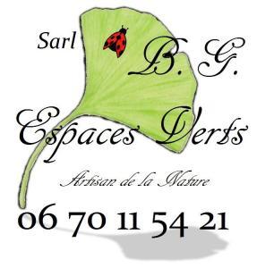 BG Espaces Verts SAS - Paysagiste - Beaune