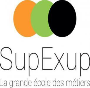 Supexup - Enseignement supérieur privé - Béziers