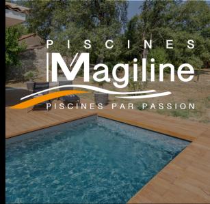 Piscines MAGILINE - Aquaterre - Construction et entretien de piscines - Alès