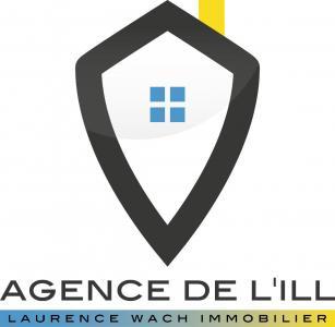 Agence de l'Ill - Laurence Wach Immobilier - Agence immobilière - Sélestat
