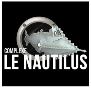 Le Nautilus - Restaurant - Saint-Étienne