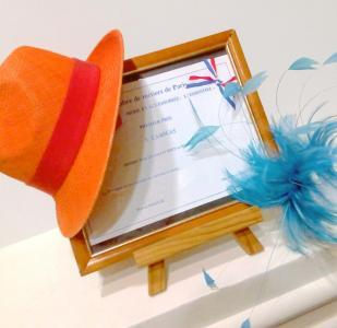 Un Chapeau Dans La Ville - Fabrication d'accessoires de mode - Paris
