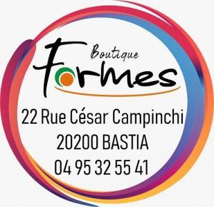 Formes SARL - Fabrication de cristal, vaisselle et orfèvrerie - Bastia