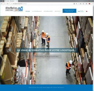 AlterNative Logistique - Transport - logistique - Senlis