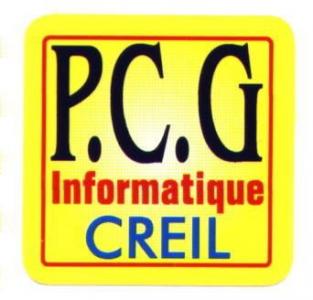 P.C.G. Informatique - Vente de matériel et consommables informatiques - Creil