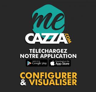 Mecazza.com - Showroom LE MANS - Magasins de canapés et salons - Le Mans
