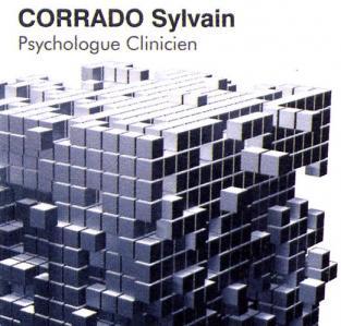 Corrado Sylvain - Psychologue - Lyon