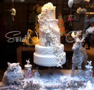 Sweetness & Cook - Pâtisserie - Paris