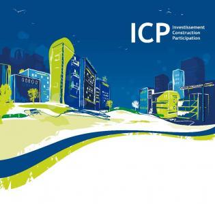Investissement Construction Participation - Promoteur constructeur - Grenoble