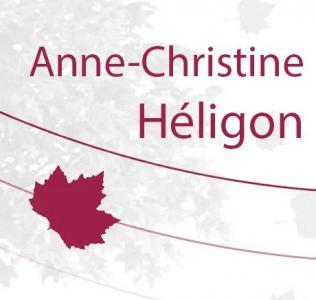 Anne-Christine Héligon - Psychologue - Limoges