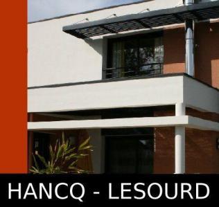 Hancq-Lesourd SARL - Architecte - Vannes