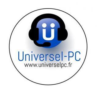 Universel PC - Dépannage informatique - Vénissieux