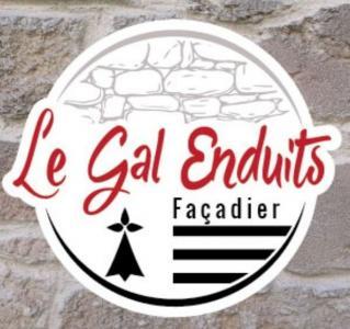 Le Gal Enduits - Entreprise de maçonnerie - Merlevenez