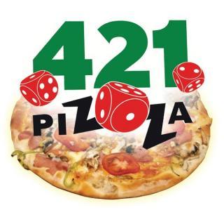 421 Pizza - Restauration à domicile - Besançon