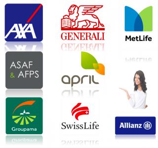 Groupe CSPM - Société d'assurance - Paris