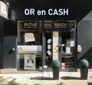 OR EN CASH Niort - Bijoux - Niort
