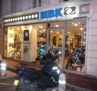 Cycles Midavaine - Agent concessionnaire motos et scooters - Saint-Germain-en-Laye