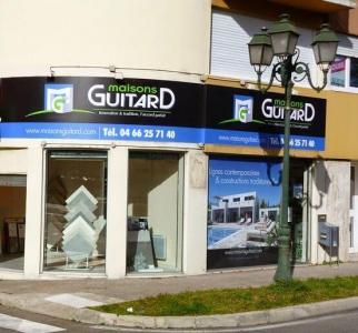 Maisons Guitard Lb Realisation - Constructeur de maisons individuelles - Alès
