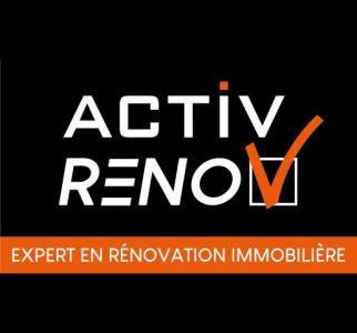 Activ Renov - Rénovation immobilière - Vannes