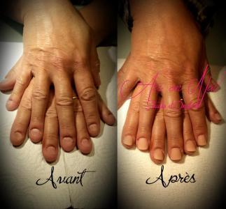 Arc En Nail Studio D'ongles - Manucure - Toulouse