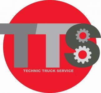 Technic Truck Service - Garage poids lourds - Montélimar