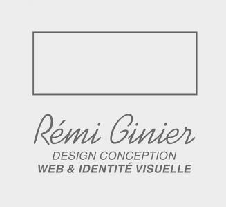 Ginier Rémi - Création de sites internet et hébergement - Villeurbanne