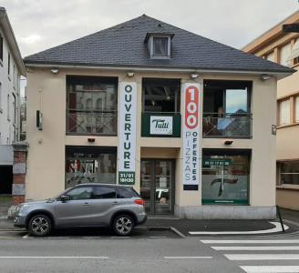 Lz Restauration 65 - Restaurant - Lourdes