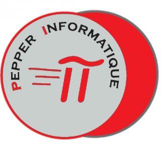 Pepper Informatique - Conseil, services et maintenance informatique - Montpellier