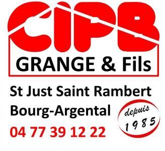 C I P B Grange - Matériaux d'isolation - Lyon