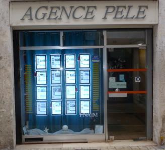 Agence Pele - Agence immobilière - Angoulême