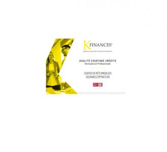 KFinances Bretagne - Crédit immobilier - Rennes
