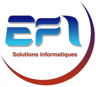 EFI Solutions informatiques - Dépannage informatique - Vénissieux