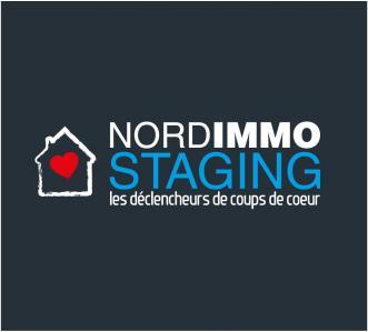 Nord Immo Staging SARL - Agence immobilière - Villeneuve-d'Ascq