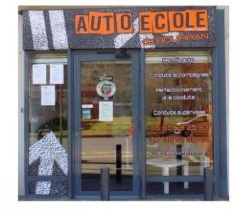 Auto Ecole De Bourran SAS - Auto-école - Rodez