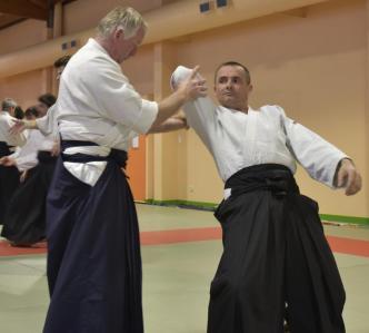 Aikido-bourg-01 - Club d'arts martiaux - Bourg-en-Bresse