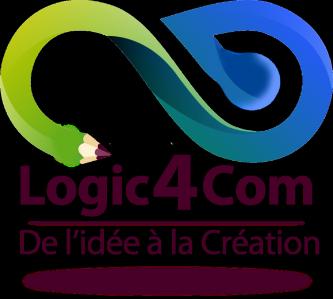 Logic4Com - Création de sites internet et hébergement - Orléans