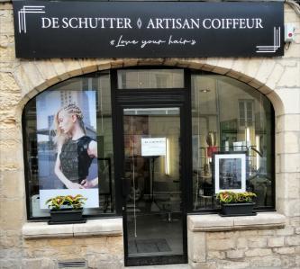 De Schutter Artisan Coiffeur - Coiffeur - Caen
