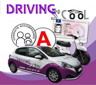 Driving S'CooL - Auto-école - Vannes