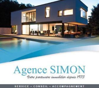 Agence Simon - Agence immobilière - Saint-Cyr-sur-Loire