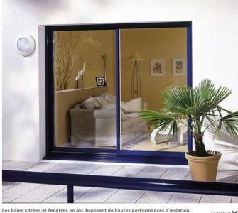Solabaie - Fenêtres - Thonon-les-Bains