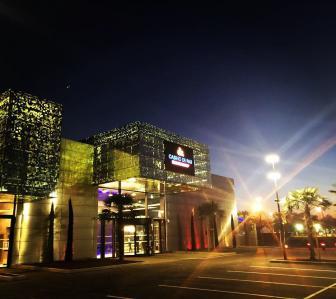 Casino De Pau SAS - Etablissement de jeux et jeux en ligne - Pau
