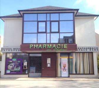 Pharmacie Des Chilènes - Pharmacie - Beaune