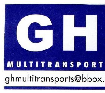 GH Multitransports - Taxi - Castillon-la-Bataille