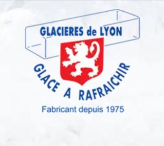 Glacières De Lyon - Glacier - Vénissieux
