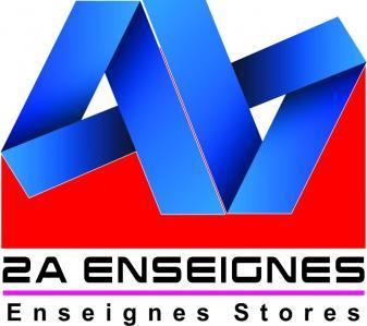 2A Enseignes - Adhésifs - Montreuil