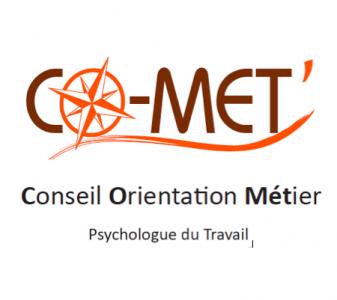 CO-MET Conseil Orientation Métier Etudes - Orientation et information scolaire et professionnelle - Orléans