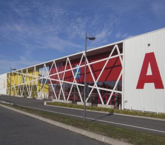 Parc des Expositions - Organisation d'expositions, foires et salons - Poitiers