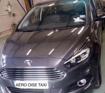 Aero Oise Taxi - Taxi - Creil