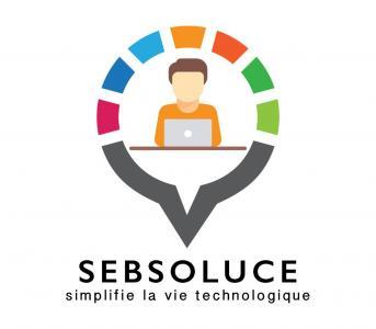 Sebsoluce - Dépannage informatique - Angers