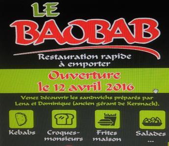 Dubessy Laurent Laurent - Restaurant - Lorient